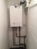 Natural Gas Installation